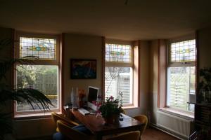 Glas in Lood Groningen - dubbelglas
