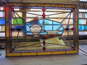 Glas in Lood Groningen - Restauratie